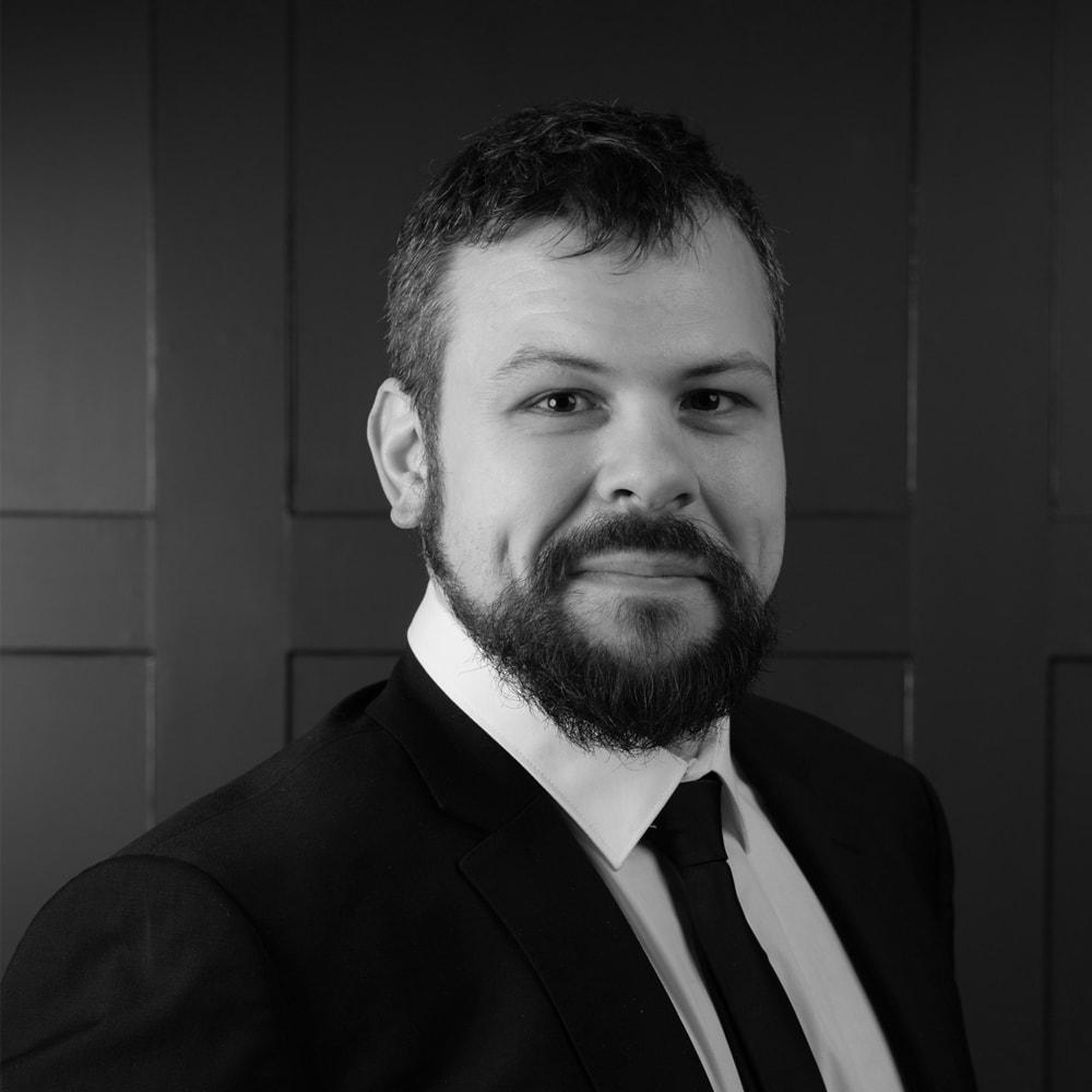Anthony Copson Profile